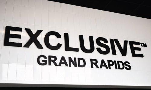 Exclusive Grand Rapids